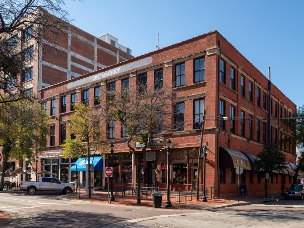 311 North Market