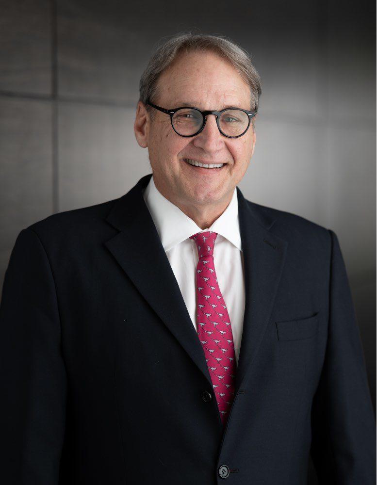 R. Maurice Crowe Jr